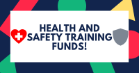 Health and Training Funds Link